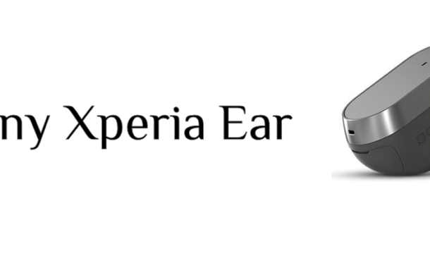 Sony Xperia Ear Specs, News: Sony Released Its Own Personal Assistant
